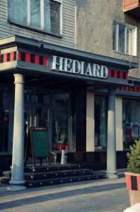 Hediard Boutique
