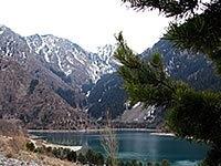 The-Issyk-Lake-Tour